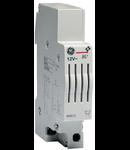 buzzer, 230V, 1 modul