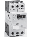 intrerupator cu protectie magnetica si capacitate standard de rupere GPS1MSAC Curent nominal fix 0.4A