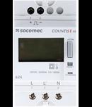 Contor monofazic ENERGY METER COUNTIS E10,63A DIRECT