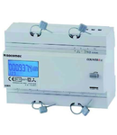 Contor trifazic ENERGY METER COUNTIS E30,100A DIRECT-3 PHASE