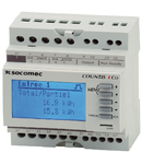 Contor Energy metering COUNTIS ECi2
