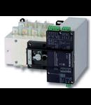Inversor de sursa universal ATyS S 4X125A control electric 12Vdc
