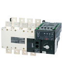 Inversoare de surse motorizate și automate ATyS g 3X1600A,control automat,208/277Vac