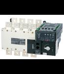 Inversoare de surse motorizate si automate ATyS g 4X2500A,control automat,208/277Vac