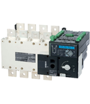Inversoare de surse motorizate si automate ATyS p 4X125A,control automat,208/277 Vac