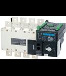 Inversoare de surse motorizate si automate ATyS p 4X160A,control automat,208/277 Vac