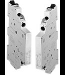 Bloc contacte auxiliare laterale dreapta 1NO + 1NC
