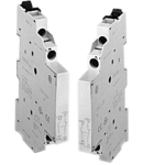 Bloc contacte auxiliare laterale dreapta 2NC