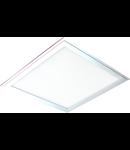 CORP ILUMINAT PANEL LED 595x595,40W lumina rece 6400K
