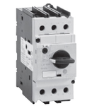 intrerupator cu protectie termica si magnetica, capacitate ridicata de rupere 9 - 13A