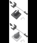Dispozitiv de operare cu maner extern