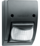 Senzor de miscare infrarosu IS2160, 160° , negru