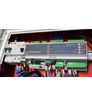 Centralina automatizata pentru degivrare, antiinghet- max 2 senzori