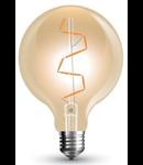 Bec led filament VT-2024 4W E27