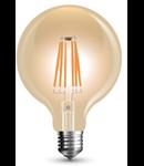 Bec led filament VT-1956 6W E27