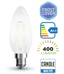 Bec led filament VT-1936 4W E14 4000k lumina neutra