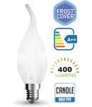 Bec led filament VT-1937 4W E14 4000k lumina neutra