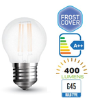 Bec led filament VT-1974 4W E27 6400k lumina alba