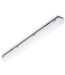 Corp iluminat antivandalism LED si senzor prezenta RS PRO 5800,33W