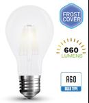 Bec led filament VT-1935 6W E27 6000k lumina alba