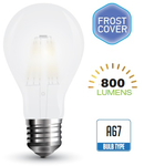 Bec led filament VT-1938 8W E27 6000k lumina alba