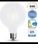 Bec led filament VT-2067 7W E27 2700k lumina calda