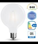 Bec led filament VT-2057 7W E27 2700k lumina calda