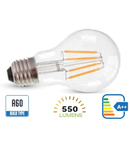 Bec led filament VT-1887 6W E27 4500k lumina neutra