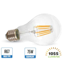 Bec led filament VT-1981 10W E27 4500k lumina neutra