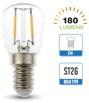 Bec led filament VT-1952 2W E14 4500k lumina neutra
