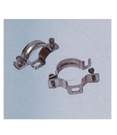 Clema de prindere cu surub pentru teava aluminiu,diametru 50 mm