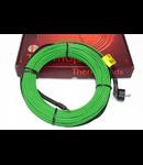 Cablu de protectie conducte contra inghetului,FPC-CT 25W/m,Lungime 26.6 m