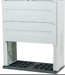 Soclu pentru dulap din poliester armat cu fibra de sticla ( PAFS) 855x800x250