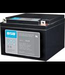 Baterie solar, acumulator 44Ah 12Vdc