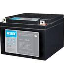 Baterie solar, acumulator 150Ah 12Vdc