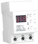 Releu monitorizare tensiune D25t,modular 25A