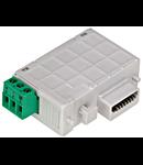 Modul memorie pentru analizor de retea NA96 96 x 96 mm