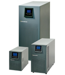 UPS Itys E 3000 VA 2400W 230V  9 minute