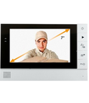 Post interior video interfon pentru kit DPV 25