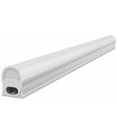 Lampa LED interconectabila T5 ,4W, L:30 cm,alb rece