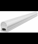 Lampa LED interconectabila T5 ,14W, L:120 cm,alb rece