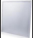 Panou LED, 45 W ,60 x 60 cm,lumina alb cald,difuzor prismatic al luminii