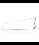 Panou LED ,A+, 45 W ,30 x 120 cm,lumina alb cald