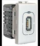 Alimentator USB 5Vdc 1100Ma 1 modul
