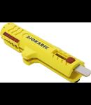 Decojitor de manta No. 15 Super 8-13mm pentru cablu electric rotund