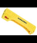 Decojitor de manta TOP Coax 4.8-7.5mm pentru cablu Tv coaxial