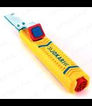 Cutit pentru cabluri  model No. 28H pentru cabluri cu diametre intre 8-28mm