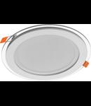 Spot tip Downlight cu LED , incastrat VERIS LD-VEW12W-CB