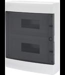 TABLOU ELECTRIC 24 (12X2) MODULE IP 40