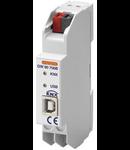 Intrefata USB pentru magistrala Bus KNX